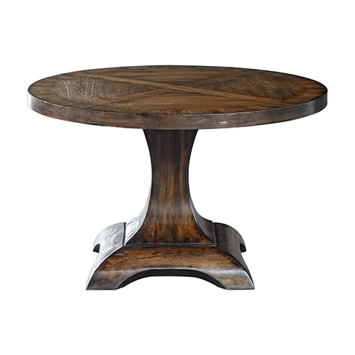 Loxley Walnut Dining Table