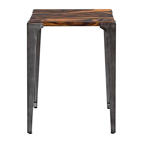 Mira Acacia Side Table