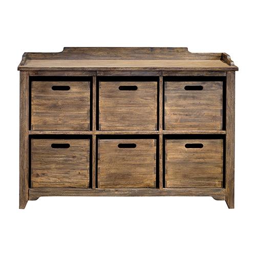 Ardusin Driftwood Hobby Cupboard