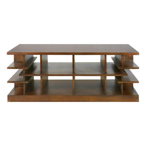Simeto Multi-Level Coffee Table