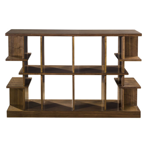 Simeto Multi-Level Console Table