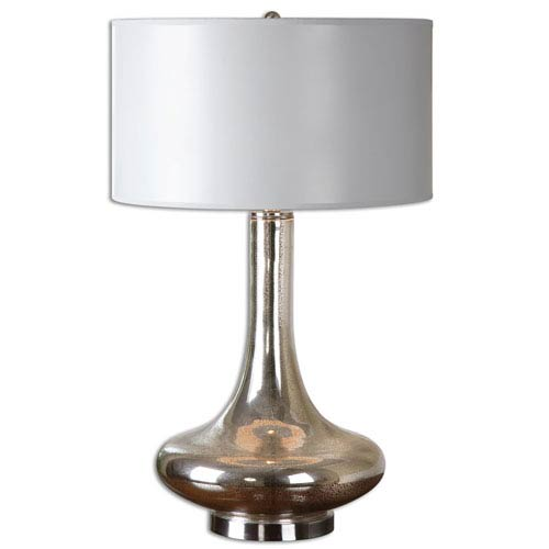 Fabricius Mercury One-Light Table Lamp