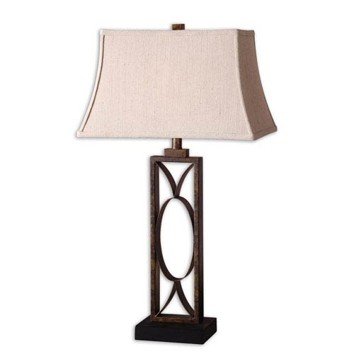 Uttermost Maricopa Table Lamp