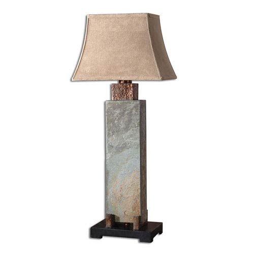 Surprising Copper Table Lamps Bellacor Download Free Architecture Designs Lectubocepmadebymaigaardcom