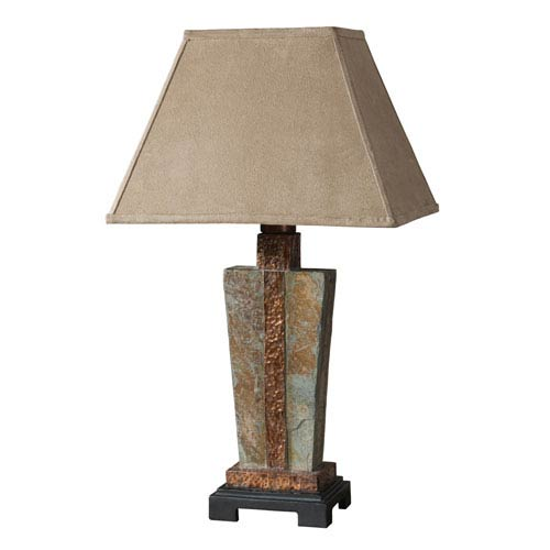 Gray Table Lamps Enchanting Gray Table Lamps Free Shipping Bellacor