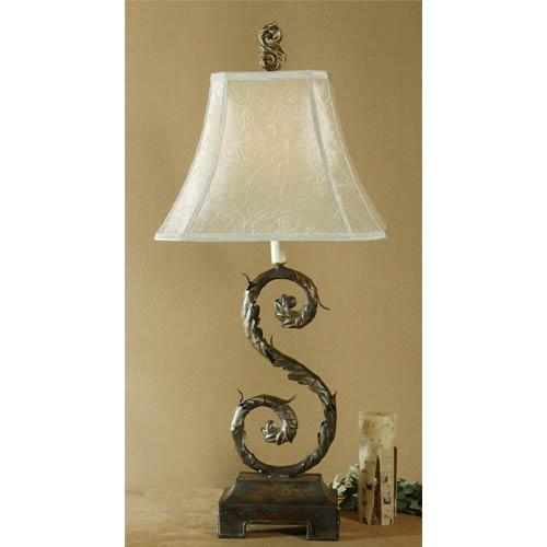 Demetrius Table Lamp