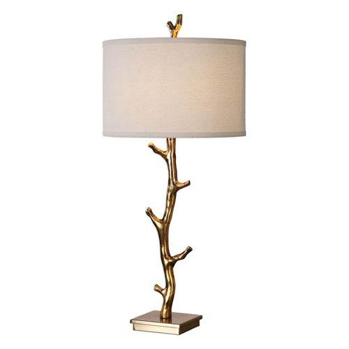 Javor Tree Branch Table Lamp