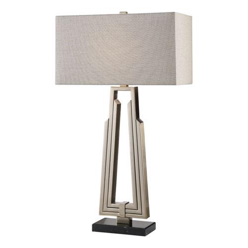 Alvar Mid Century Modern Lamp