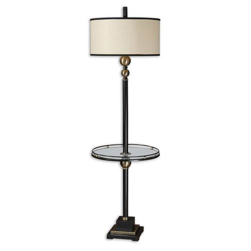 Revolution Floor Lamp With Tray