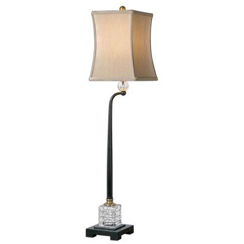 Rondure Oil Rubbed Bronze One-Light Buffet Lamp