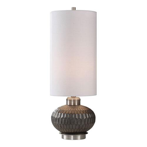 Bresca Rust Black Lamp