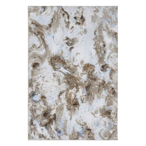 Uttermost Dust Storm By Grace Feyock 40 X 60 Inch Wall Art