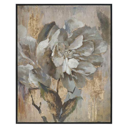 Uttermost Dazzling by Grace Feyock: 41 x 51-Inch Wall Art