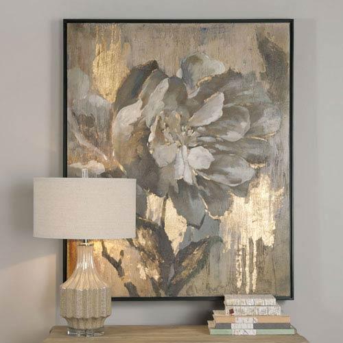 Dazzling by Grace Feyock: 41 x 51-Inch Wall Art