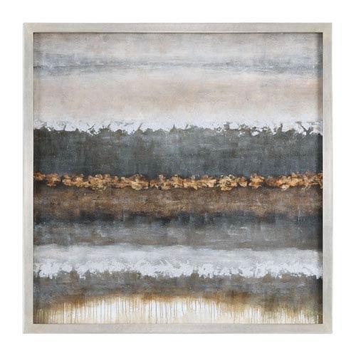 Layers Landscape Art