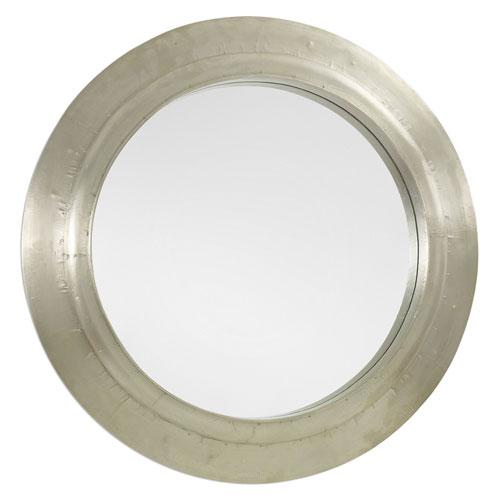 Matteo Aluminum Mirror