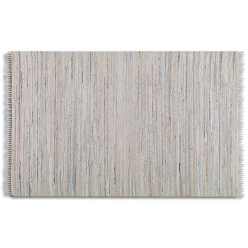 Uttermost Stockton Off White 5 Ft. x 8 Ft. Rug