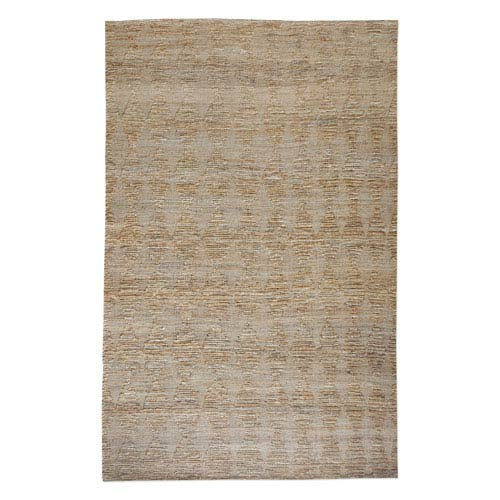 Burma Natural Rectangular: 5 Ft. x 8 Ft. Rug