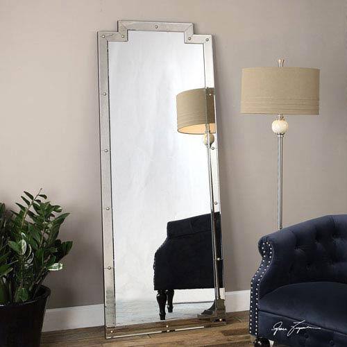 Vedea Smoke Leaner Mirror