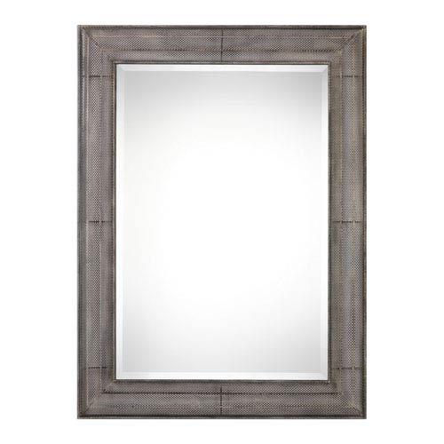 Corsica Open Metal Mirror