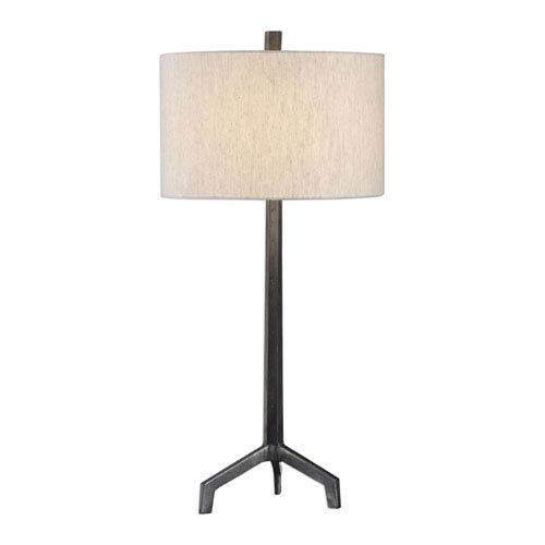 Mill & Mason Tory Cast Iron Lamp