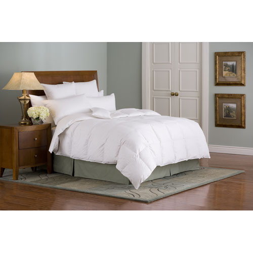 Downright Innutia White Supreme King 120x120 58oz Comforter
