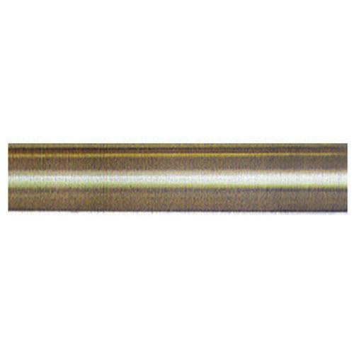 Antique Brass 18-Inch Ceiling Fan Downrod Extension