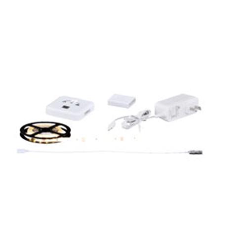 Vaxcel Under Cabinet LED White 60-Inch LED Tape Light Pack