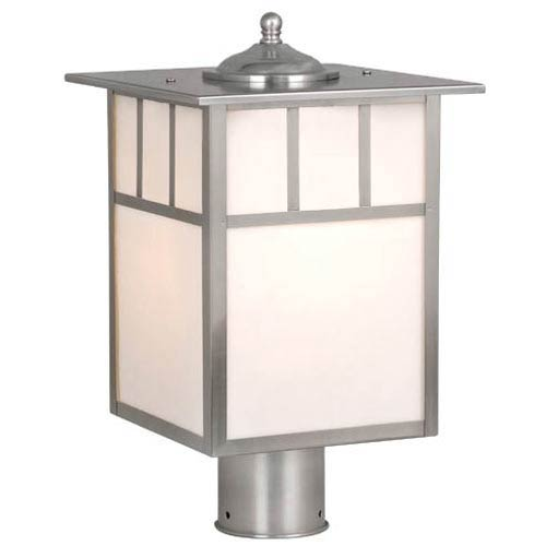 Frigga Outdoor Post Mounted Light