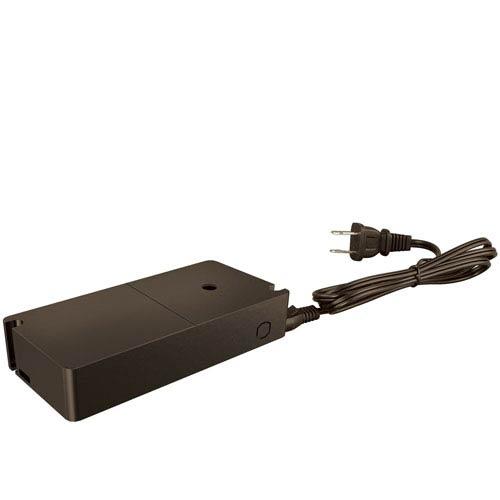 Vaxcel Instalux™ 48W Bronze Under Cabinet Power Supply Box