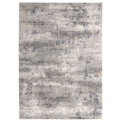 Cascades Multicolor Rectangular 9 Ft. 10 Inch x 13 Ft. 2 Inch Rug