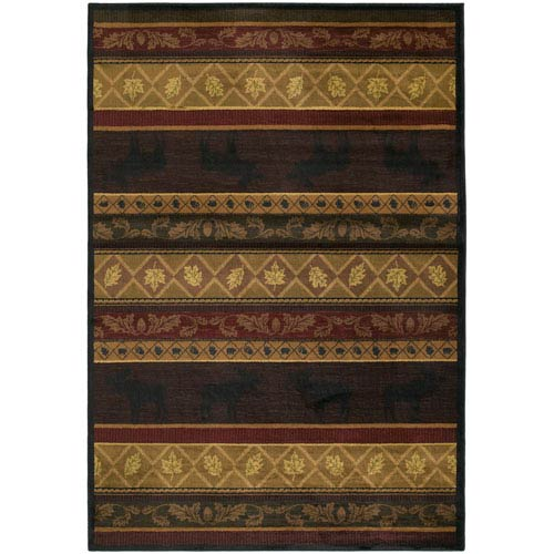 Marshfield Moose Lodge Rectangular: 1 Ft. 10 In. x 3 Ft.