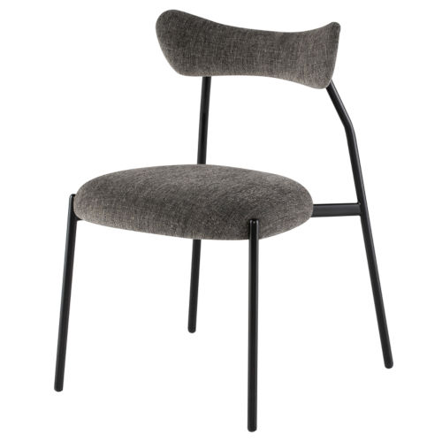 Dragonfly Black Dining Chair