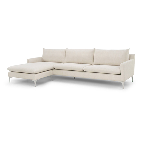 NUEVO Anders Matte Sand Sectional