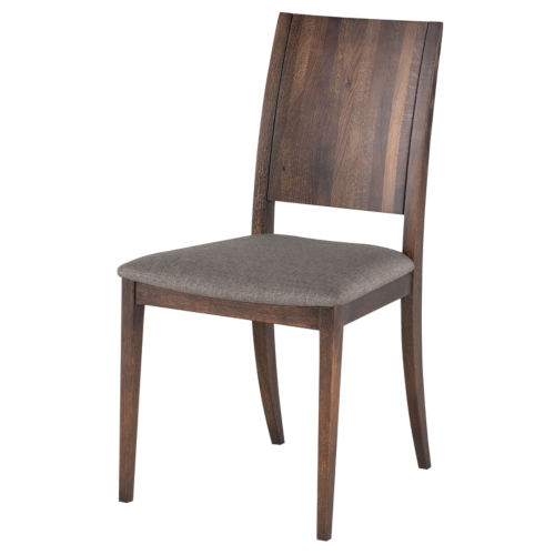 Eska Brown Dining Chair