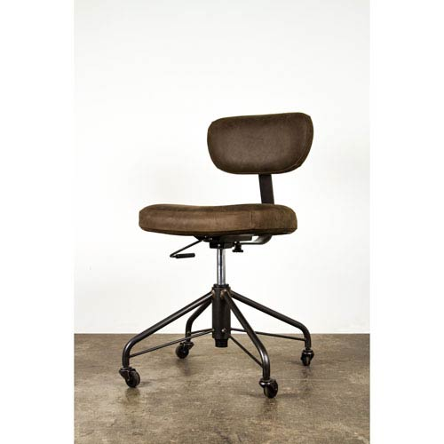 Rand Umber Office Chair
