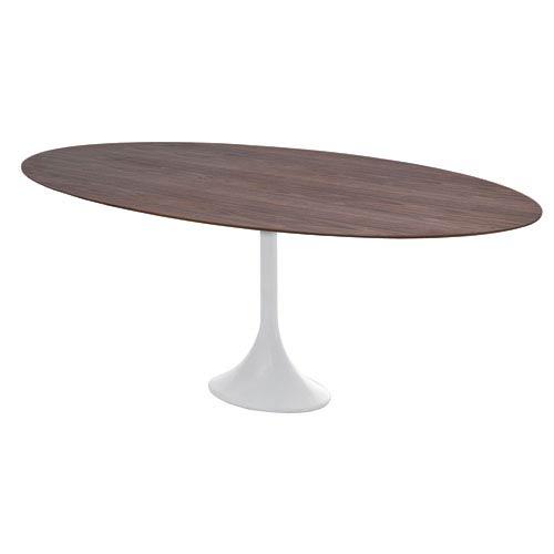 Echo Walnut Dining Table