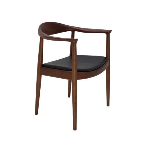 Johan Black Dining Chair