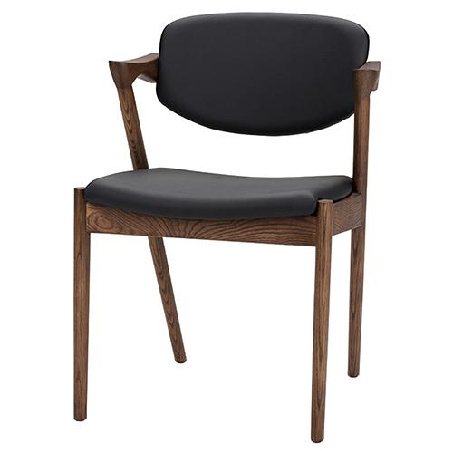 Kalli Black Dining Chair