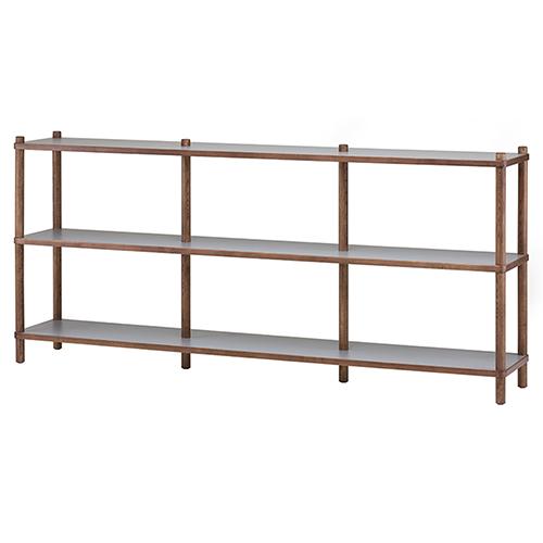 Justin White Display Shelf