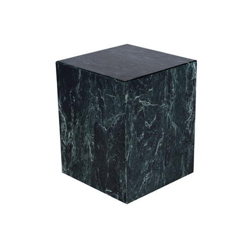 NUEVO Matisse Matte Green 16-Inch Side Table