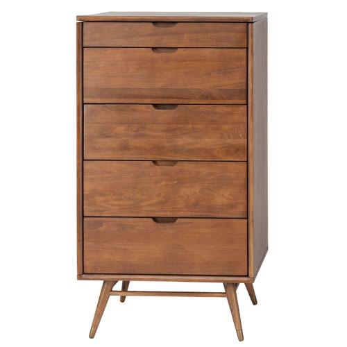 Case Walnut Dresser