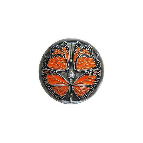 Pewter Monarch Erflies