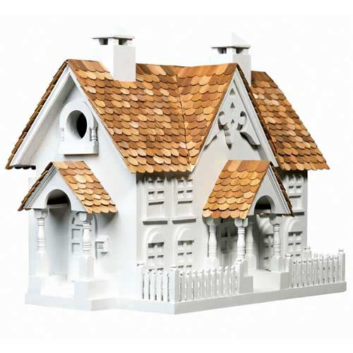 Wrension Birdhouse
