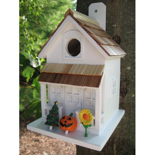 Little Seasons Tweetings Birdhouse