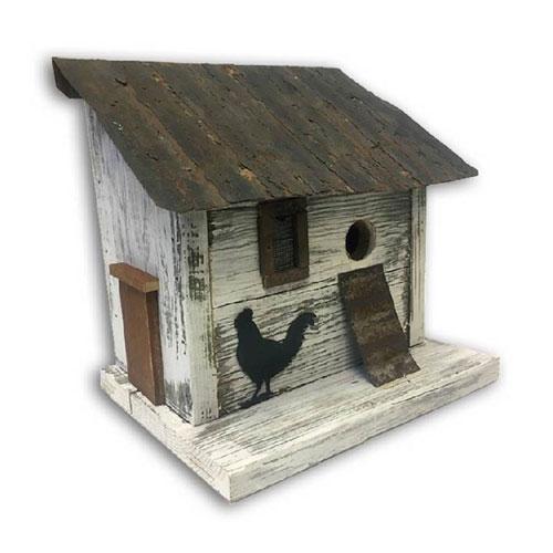 Cumberland Chicken Coop
