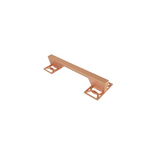 Wisdom Stone Copper Symone 5 inch Cabinet Pull