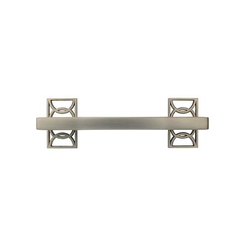Satin Nickel Symone 5 inch Cabinet Pull