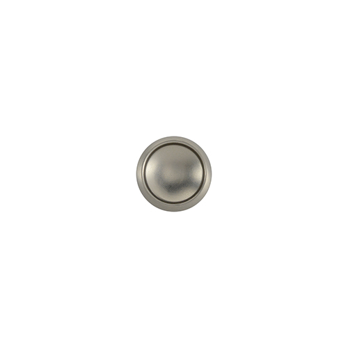 Satin Nickel Hermosa Knob