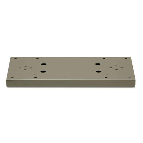 Architectural Mailboxes Bronze Duo Spreader Plate